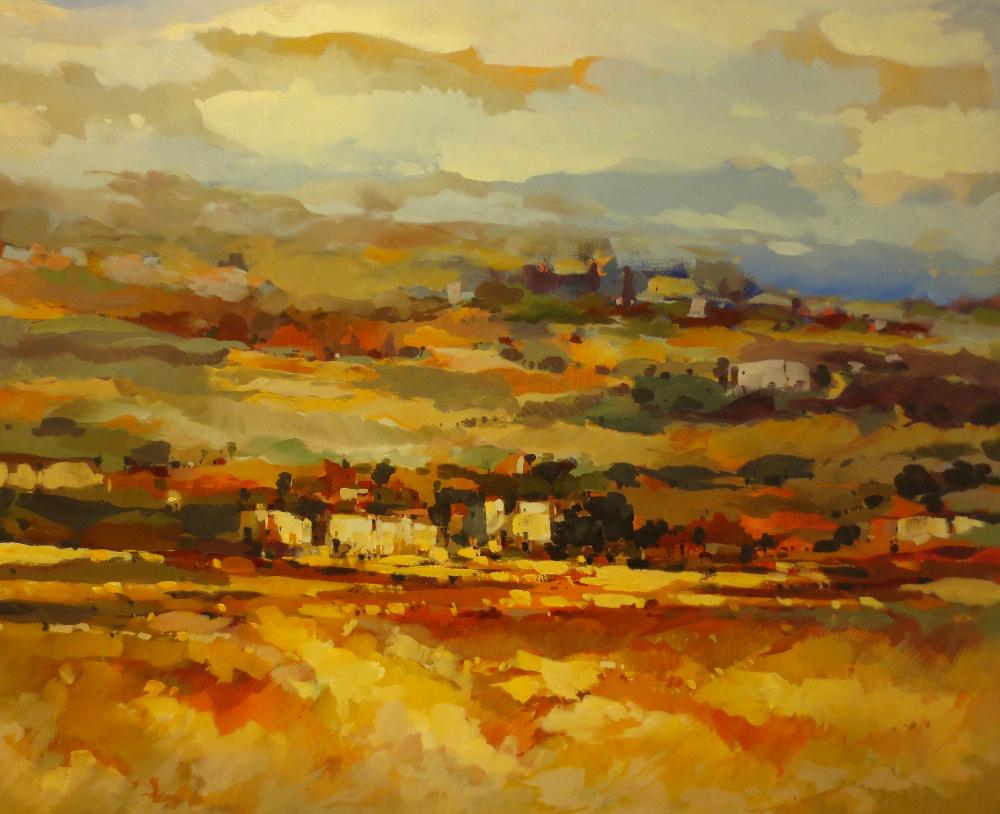Toscana 100 x 120 cm